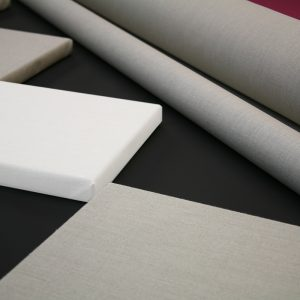 Artist Linens & Cottons | Chapman & Bailey - Framing and Art Supplies