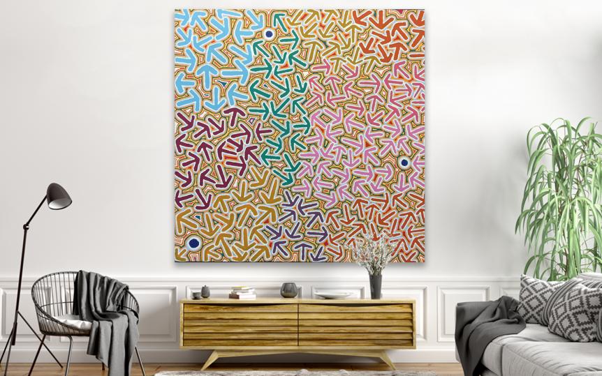 art in situ - try art before you buy